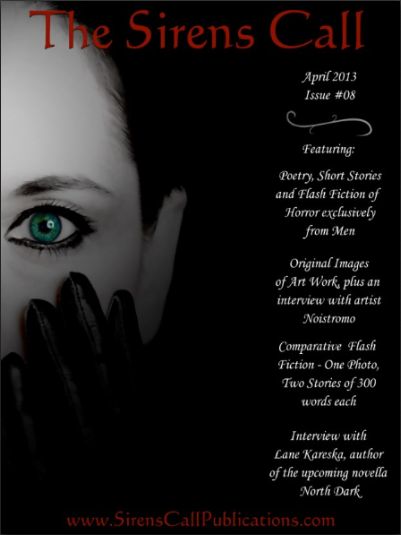 Siren's Call Issue 08