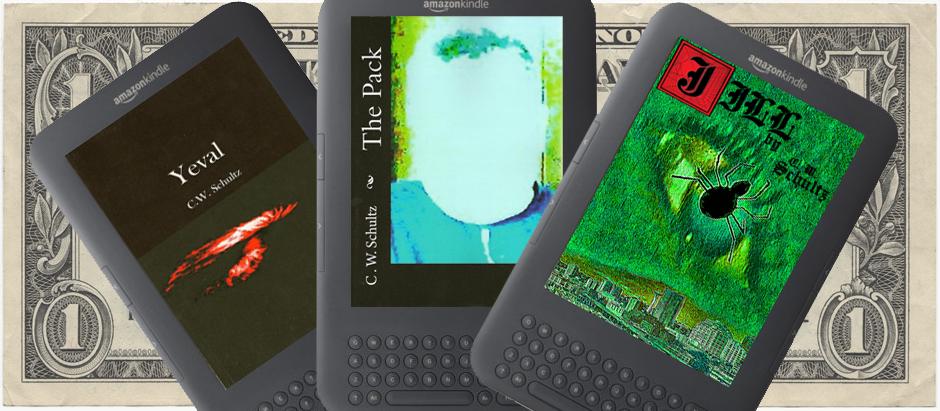 One Dollar Kindle
